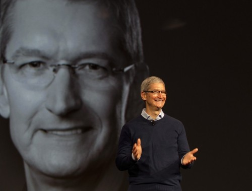 Apple employees voice frustration with work culture under Tim Cook
