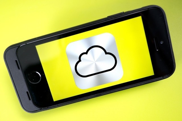 Apple strengthens iCloud.com security with two-factor authentication