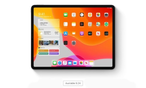 iPadOS arrives with the killer iPad features we've been craving