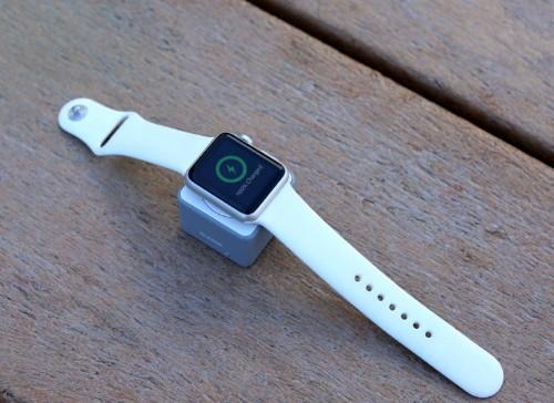 Best List: Zens Power Bank is a great little Apple Watch battery [Review]