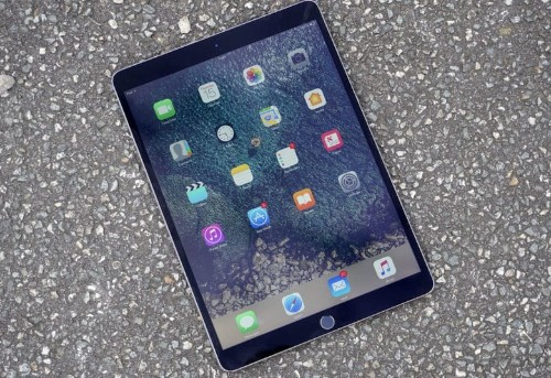 New iPads are coming! Sell your old one now