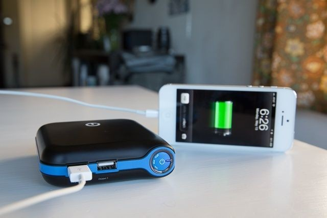iCarrier Portable Charger Keeps Your iPhone Going, And Going, And Going [Review]