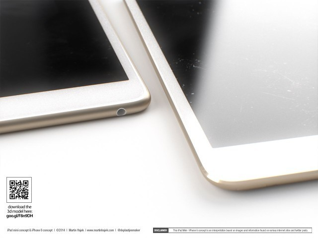 Production begins on new iPad Air with anti-reflection coating