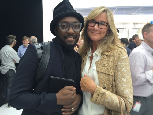 Angela Ahrendts the 'Renaissance that never quite was'