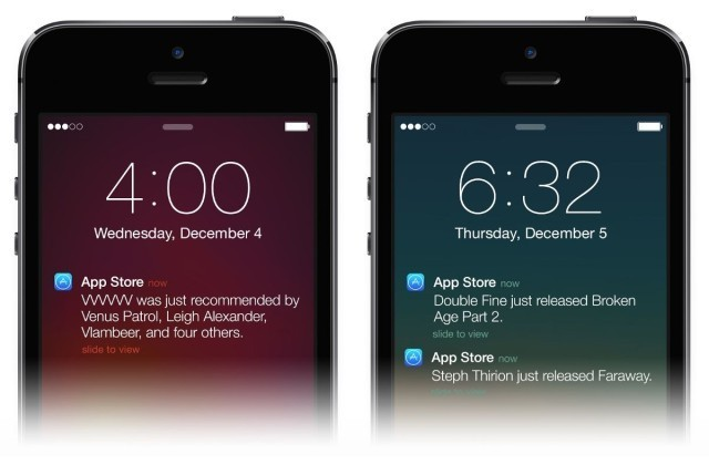 Apple should steal this brilliant concept for social app discovery
