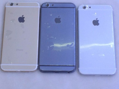 Shatterproof and water-resistant? Full iPhone 6 spec list contains surprises