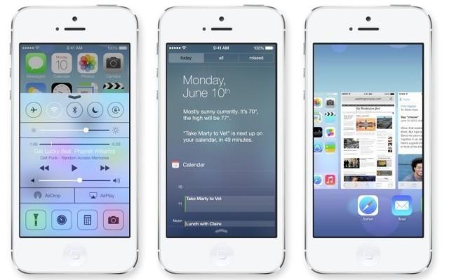 Five More Hidden Features In iOS 7 Beta [Feature]