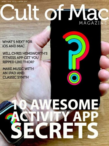 10 awesome Activity app secrets [Cult of Mac Magazine No. 293]