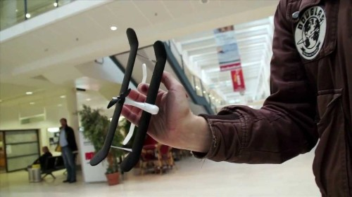 Why This iPhone Controlled Airplane Is The Coolest Toy Ever