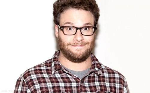 Seth Rogen to play Woz in Jobs biopic