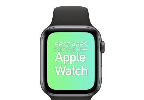 Best apps to download now for your new Apple Watch