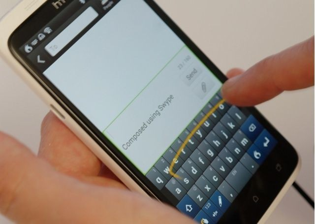 Swype VP Confirms Talks With Apple