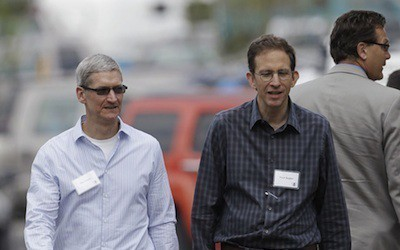 Today in Apple history: Tim Cook becomes Apple's chief operating officer