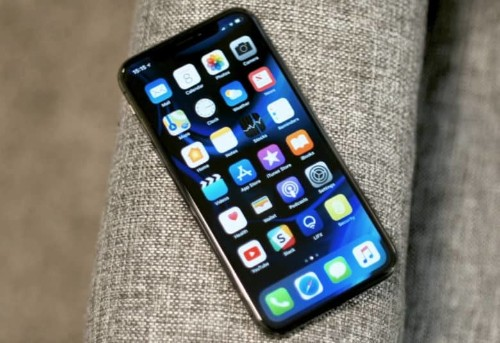 iPhone X dethroned as world's top-selling smartphone