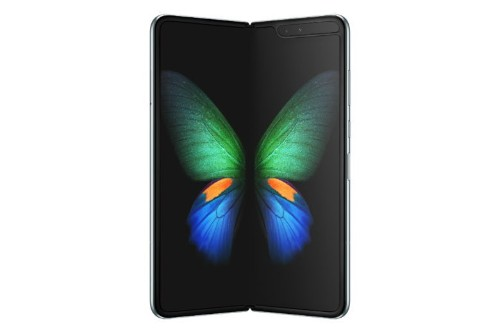 Samsung delays Galaxy Fold launch