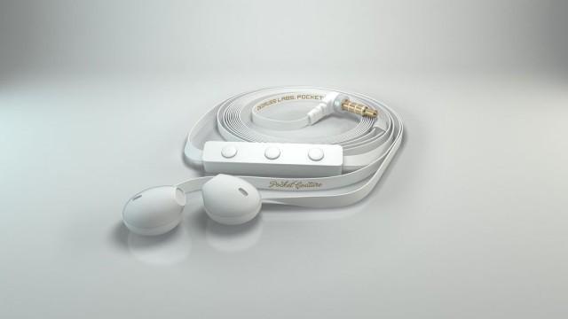 Swedish-Designed Pocket Earbuds Look Amazing