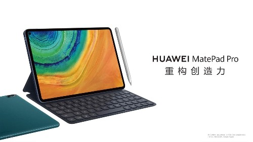 Updated Huawei MatePad Pro takes on iPad Pro with 5G | Cult of Mac