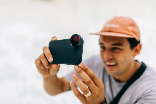 Moment launches filter set your iPhone photos need