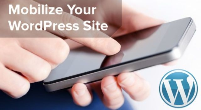 Learn How to Mobilize Your WordPress Website [Deals]