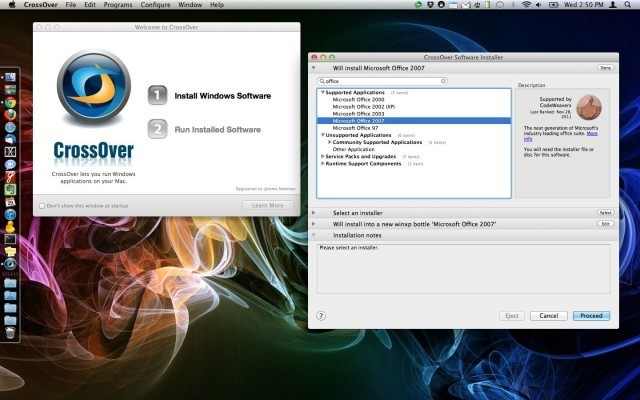 CrossOver 13 Lets You Install Windows Apps On Your Mac Without Boot Camp [Review]