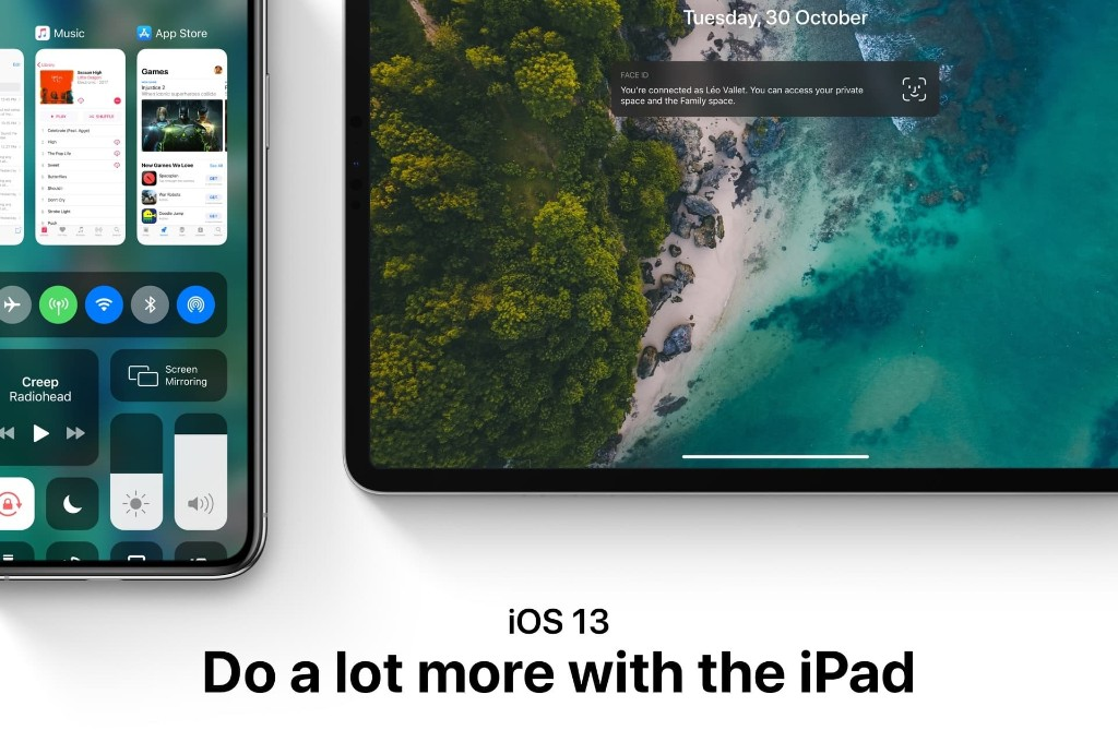 iOS 13 concept gives iPad the features it desperately needs | Cult of Mac