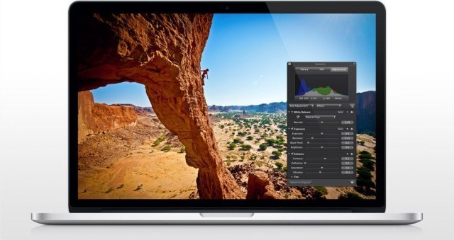 Apple kills development of Aperture and iPhoto for OS X