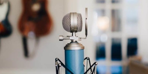 Learn how to make that podcast idea a reality [Deals]
