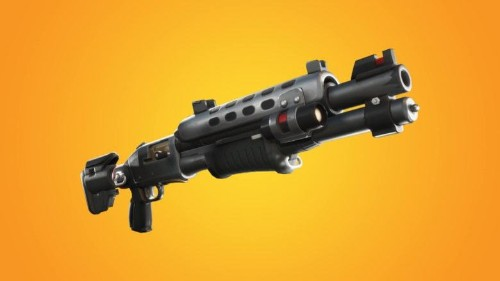Fortnite 9.40 brings new tactical shotguns, big gameplay changes