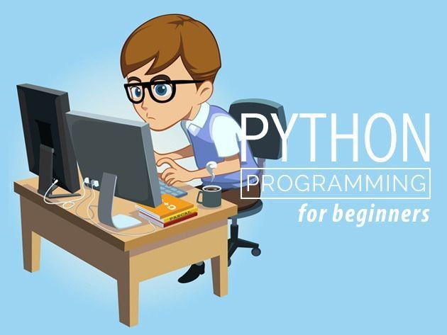 Take Your Coding To The Next Level With The Ultimate Python Programming Course [Deals]