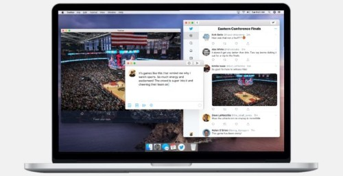 Twitter for Mac will be way better than just an iPad port