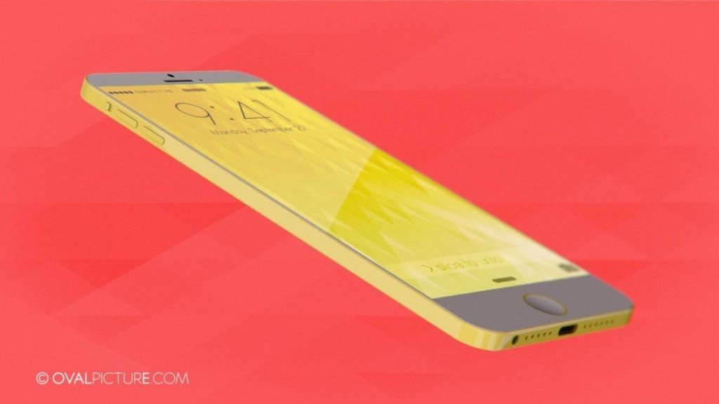 Mobile Design - Magazine cover