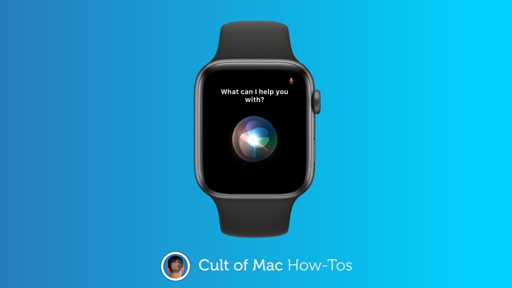 Customize or disable Siri on Apple Watch to stop accidental activations