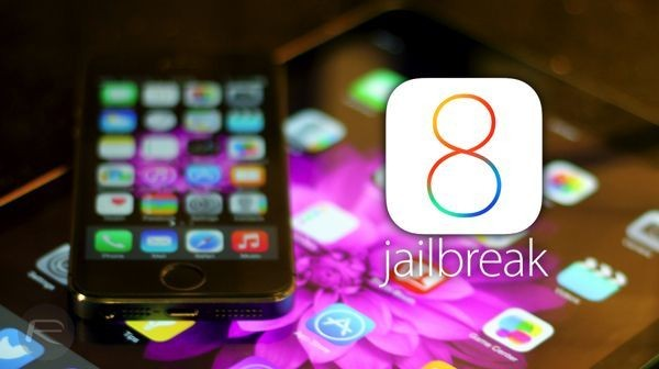 Apple stays classy about jailbreakers with iOS 8.1.3 patch notes