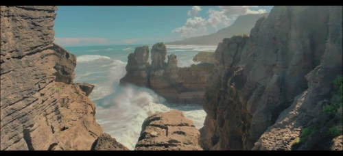 New Zealand looks dreamy in iPhone film shot with cinema lens