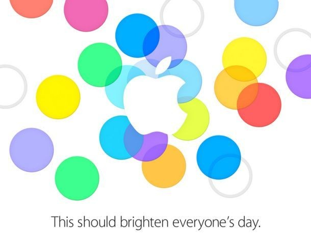 What To Expect From Apple's September 10 iPhone Event