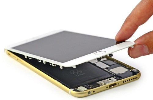 Peek inside the iPhone 6 with these thorough teardowns