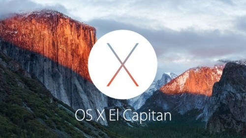 Take a tour of OS X El Capitan's coolest new features