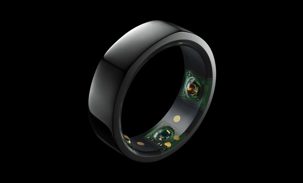 Bay Area medical workers use iPhone-connected smart ring to thwart COVID-19 | Cult of Mac