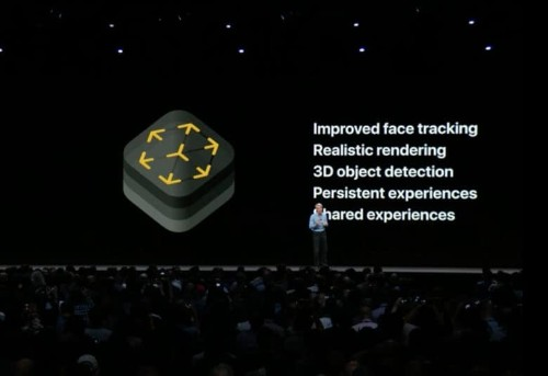 ARKit 2.0 will make you actually want to use AR