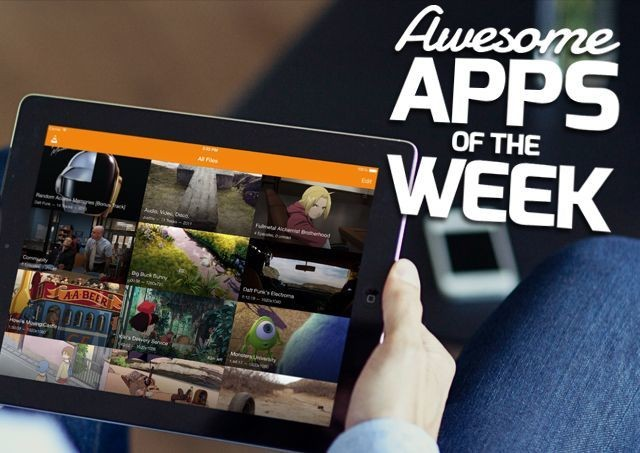 VLC, Vesper and other awesome apps you might have missed