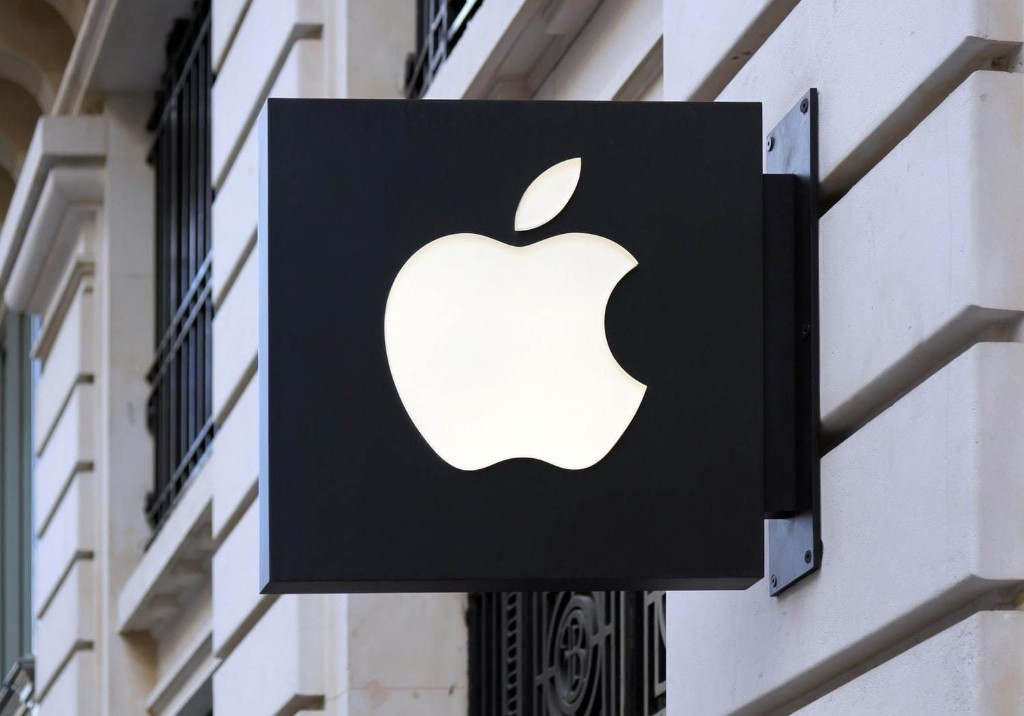 Apple ranked world's second most valuable brand for fifth year running