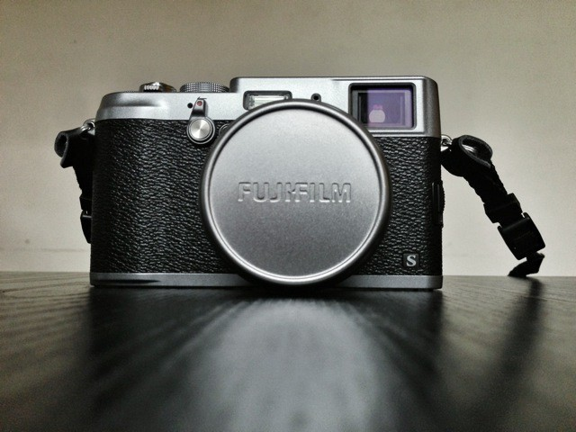 Fujifilm X100 Is The Best (Digital) Camera I Have Ever Used [Review]