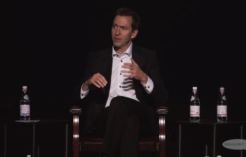 Scott Forstall reveals the surprising origins of Apple TV