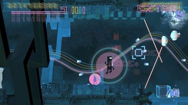 Bullet Hell 'Bit.Trip Fate' Hits The Mac App Store, Puts Commander Video On Rails