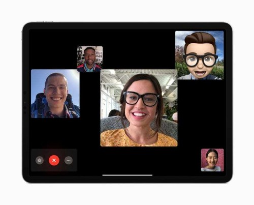 Apple 'fixes' Group FaceTime bug by hobbling the app