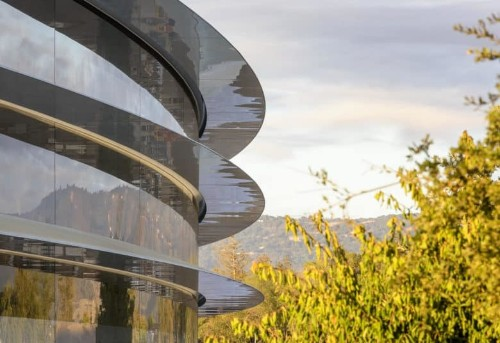 Jony Ive talks iPhone X and Apple Park in new interview