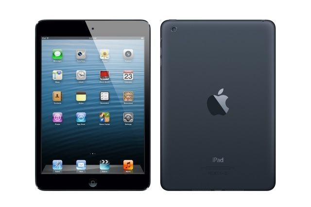 iPad 5 Will Be 15% Thinner, 25% Lighter And Take Less Time To Charge Than iPad 4 [Report]