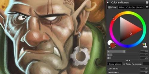 Get Corel's pro digital art Mac app at a massive discount [Deals]