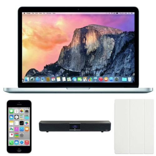 Week's best Apple deals: Lowest-ever prices on refurb MacBook Pros and other Apple gear