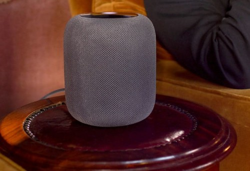 HomePod will get smarter (and more chill) this fall